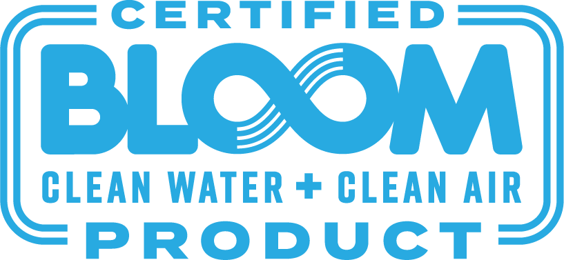Bloom Certified Product Mark